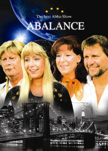 ABALANCE - The ABBA Show Thale