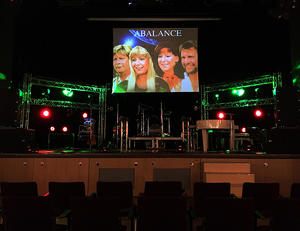 ABALANCE - The ABBA Show Brilon
