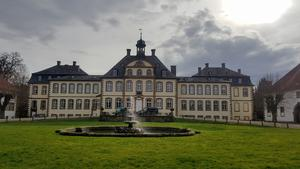 Schloss Söder   in Holle