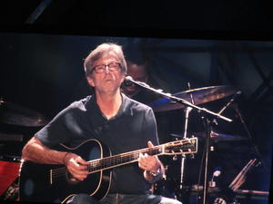 75 Jahre Slowhand – Eric Clapton