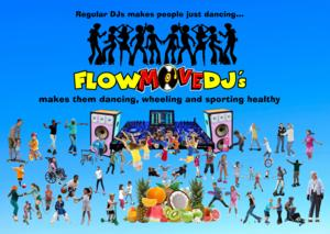Workshop für Flow Move DJs