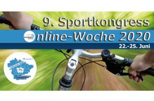 Alternative: ja! - Ersatz: nein! -  Sportkongress erprobt virtuelle Räume