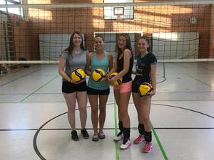 Volleyball Club Neusäß etabliert Jugendvorstand