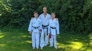 Twin Taekwondo Kindercamp 2020