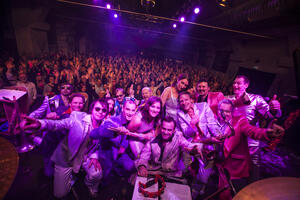 The Presley Family | The legendary intergalactical Christmas Show 2020 | 1. Show | ist ABGESAGT!