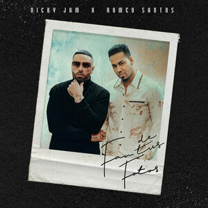 Nicky Jam & Romeo Santos  über 20 Mio Views für das Video zur gemeinsamen Single »Fan de Tus Fotos«