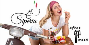 After-Work-Aperitivo Siperia Donnerstag 29. Juli 2021